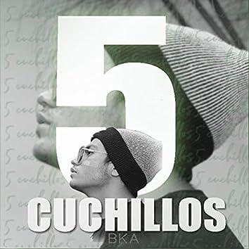 5 Cuchillos