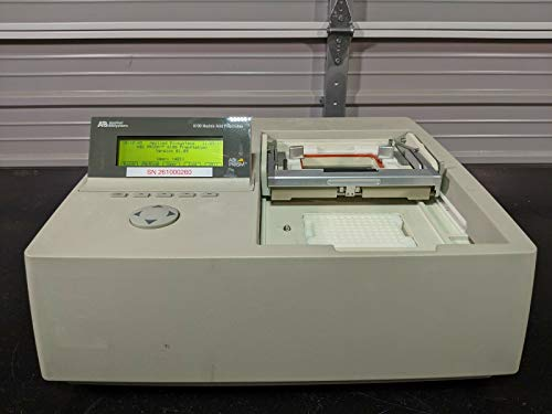 labtechsales Applied Biosystems ABI Prism 6100 Nucleic Acid PrepStation PN 4326351