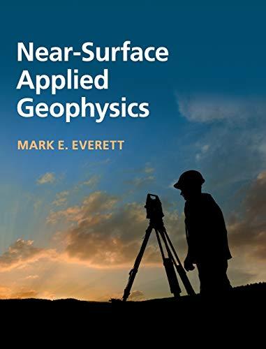 Near-Surface Applied Geophysics