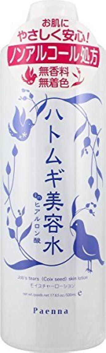 苦しむ倍増編集するイヴ パエンナ ハトムギ美容水インヒアルロン酸 500ml × 20個セット