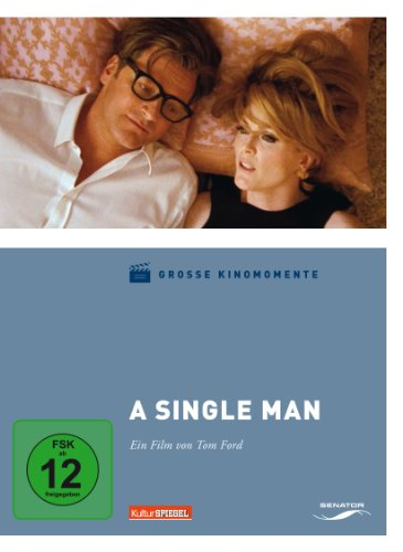 A Single Man [Alemania] [DVD]