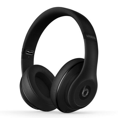 Beats by Dr.Dre ワイヤレスヘッドホン Studio Wireless Bluetooth対応 密閉型 オーバーイヤー ノイズキャ...