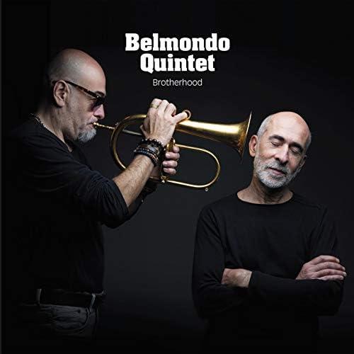 Belmondo Quintet, Stéphane Belmondo & Lionel Belmondo feat. Eric Legnini, Sylvain Romano & Tony Rabeson