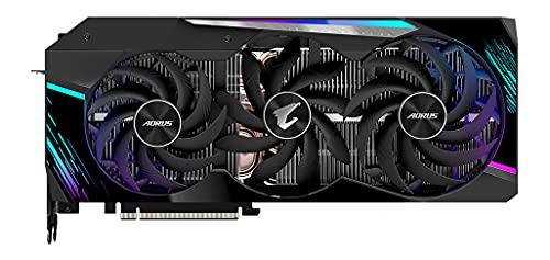 Gigabyte AORUS GeForce RTX 3080 Ti...