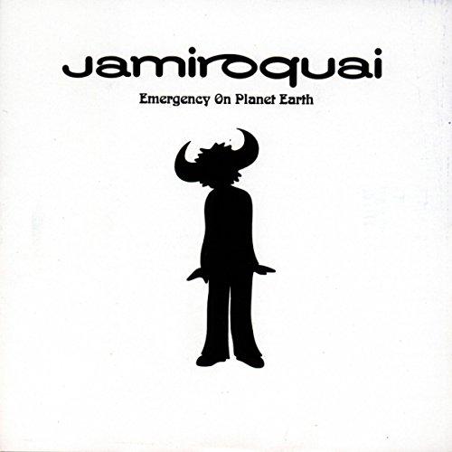 Emergency On Planet Earth [Vinilo]