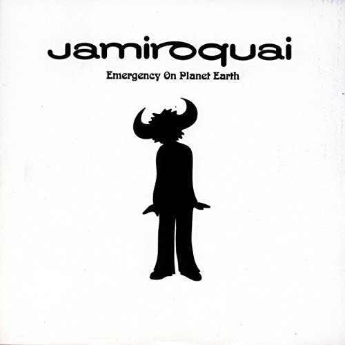 Emergency on Planet Earth [Vinyl LP]