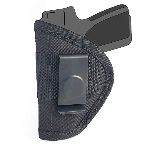 IWB Concealed Holster fits Sig Sauer P938 with Viridian Laser