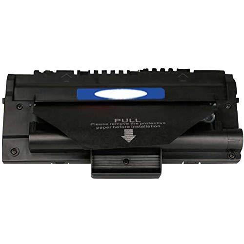 ML1710D3 Toner Cartridge, Geschikt voor SCX4016 4100 4116 4216 SF560 565P Zwart Toner Multifunctionele Laser Printer Office benodigdheden Goede compatibiliteit Eenvoudig te installeren en afdrukken 3000 pagina's