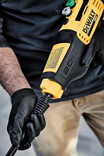DEWALT DCPW550P1 Power Cleaner, Yellow/Black