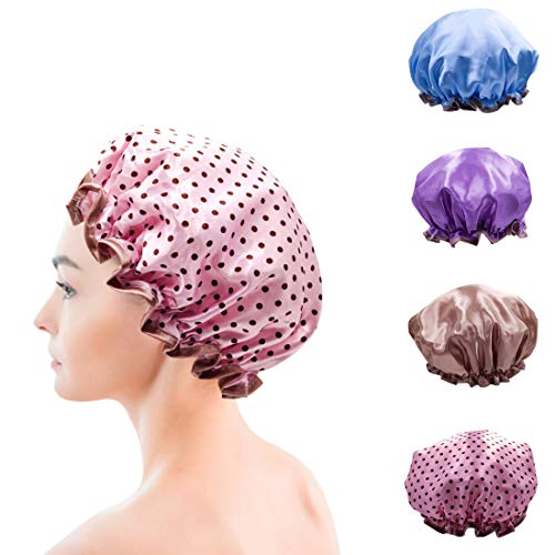 shower cap for girls - 7