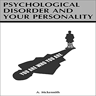 Psychological Disorders and Your Personality cover art