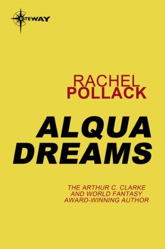 Alqua Dreams (English Edition)