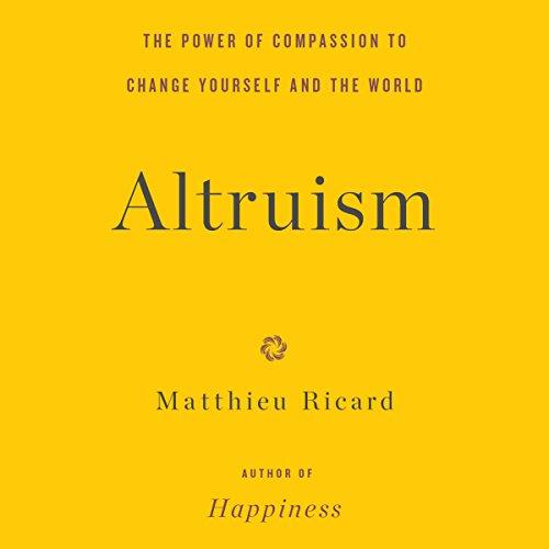 Altruism Titelbild