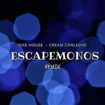Escapémonos (Remix)