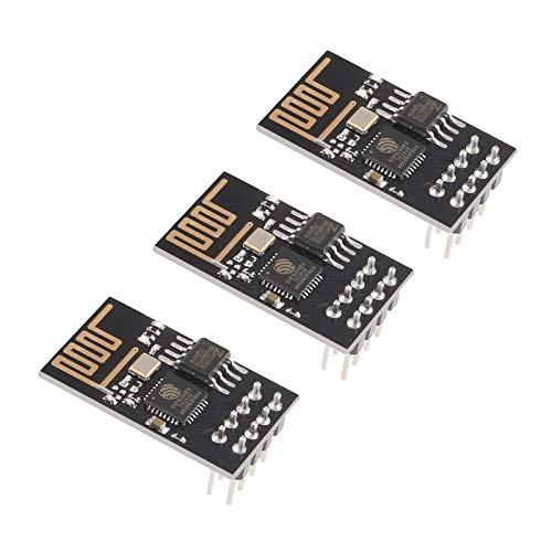 Amazon.co.uk - 3pcs - ESP8266 - ESP-01 Wi-Fi Board