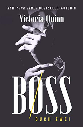Boss Buch Zwei