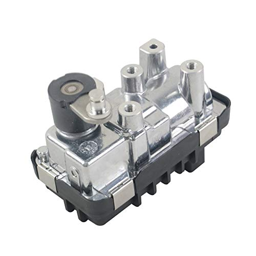 Turbo Electric Actuator Compatible with Mercedes Dodge Sprinter Van Grand Cherokee GL350/320 G-001 G-219 G-277 6NW009660