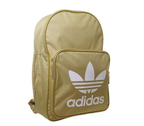 adidas Classic Trefoil Hombre Backpack Tostado