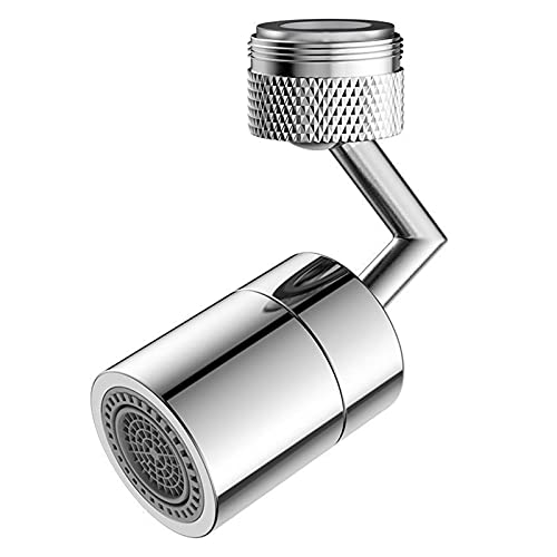 XINYE wuxinye Faucet Universal METERMALL 720 Grados GORTING GORTING Filtro DE Tipo DE Agua Bubbler Faucet Anti-Splash ECONOMIZADOR DE COCINITIVAS DE Cocina (Color : A)
