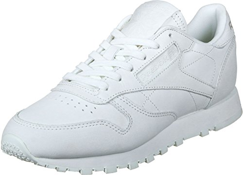 Reebok BS6591 Classic Leather FBT Sneaker Weiss|38,5
