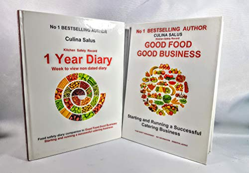 Culina Salus, Tutto quello che c'è da sapere per iniziare a catering/food Business Pack