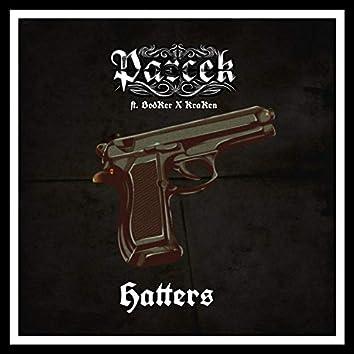 Haters (feat. Bodker, Kraken)