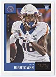 2020 Score #429 John Hightower IV RC Rookie Boise State Broncos Football Trading Card