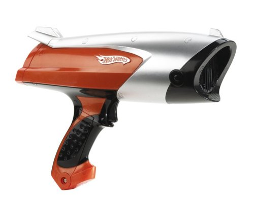 Hot Wheels Radar Gun (Discontinued by manufacturer)