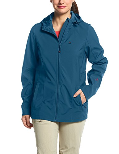 Maier Sports Veste Softshell gyda, Ensign Taille 36 (260774