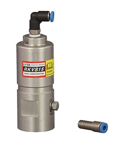エクセン 超小型ステンレスノッカー RKVS15 RKVS15