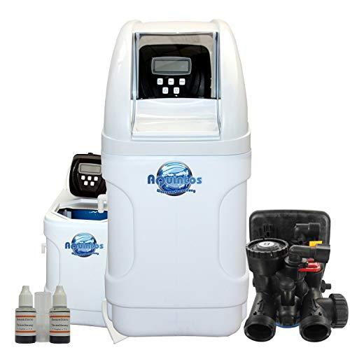 Aquintos Wasseraufbereitung Wasserenthärter, Entkalkungsanlage Top-Line MKC 32