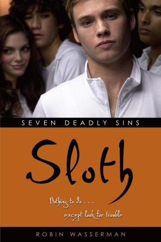 Sloth, 5
