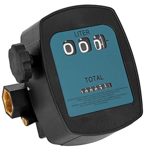 Ölzähler Ölmesser Ölverbrauch Ölverbrauch Durchflussmesser 1