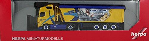 Herpa 306102 Volvo FH Gl. Ernst Franke Tirette de Selle
