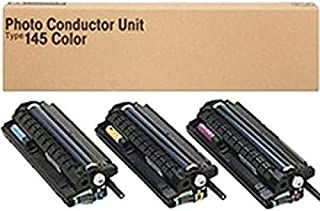 Ricoh 402320 Color Photoconductor Unit Set (Cyan, Magenta, Yellow) Type 145