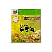 Daedo Food おこげ 米100% 伝統的な韓国 鉄鍋で作られた 健康食品 200g 1袋 [並行輸入品]