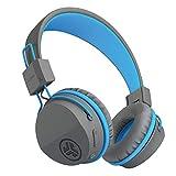 Best Folding Headphones - JLab JBuddies Studio Bluetooth Over-Ear Kids Headphones | Review