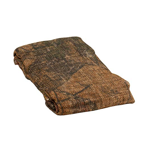 Allen Company Vanish Burlap for Hunting Blinds - Mossy Oak Break Up Country