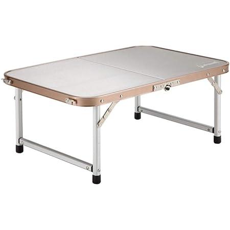 コールマン(Coleman) テーブル ステンレスファイアーサイドテーブル 170-7663