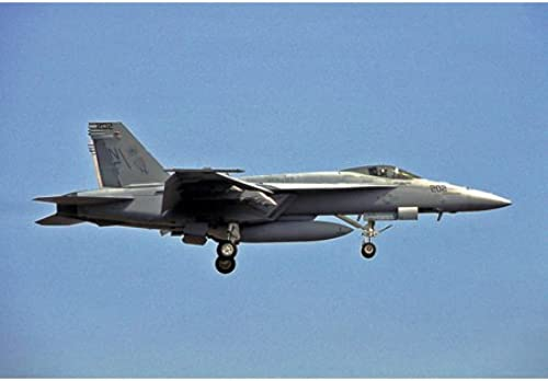 7-600829 F A-18E Super H