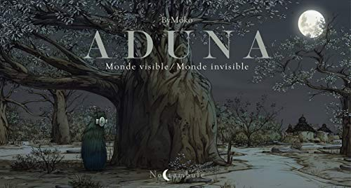 Aduna Monde visible - Monde invisible (French Edition)