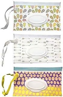 B/éb/é Ext/érieure Portable Wet Tissue Speyang Boite /à Lingettes Distributeur R/éutilisable Poussette Landau Lingettes Bo/îte B/éb/é Poussette Wet Lingettes