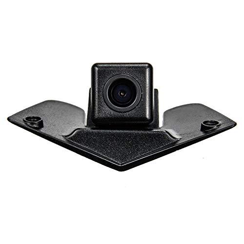pas cher un bon Caméra frontale HD 720p logo logo caméra frontale intégrée Mercedes-Benz étanche (centre)…