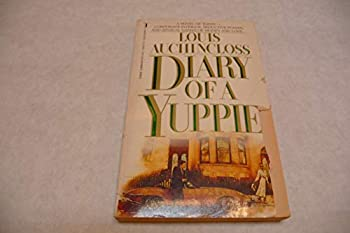 Paperback Diary of a Yuppie Book