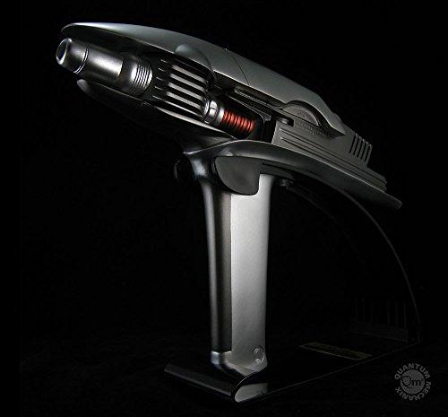 Star Trek Into Darkness Phaser Replica