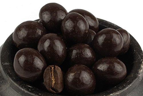 TALI Kaffeebohnen in Zartbitterschokolade 1000 g