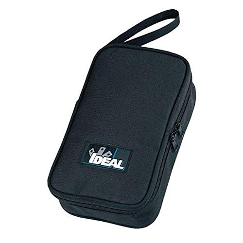 Ideal Industries C-290 Nylon Carrying Case for Use with Digital Multimeters