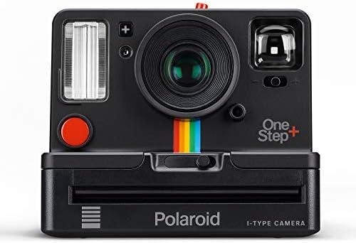Renewed Polaroid OneStep Bluetooth Connected Instant Film Camera Black Refurbished product image