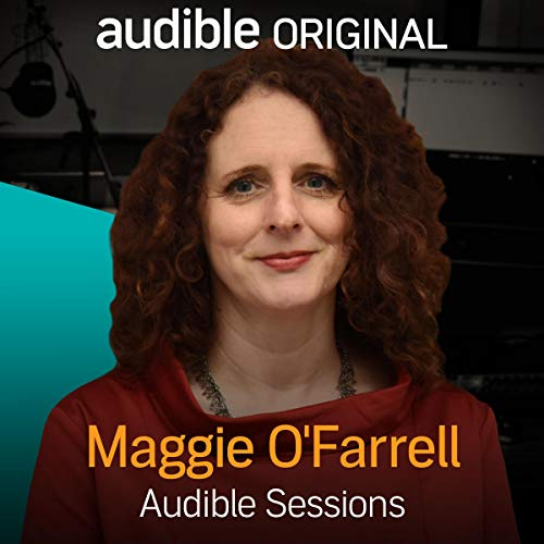 Maggie O'Farrell audiobook cover art