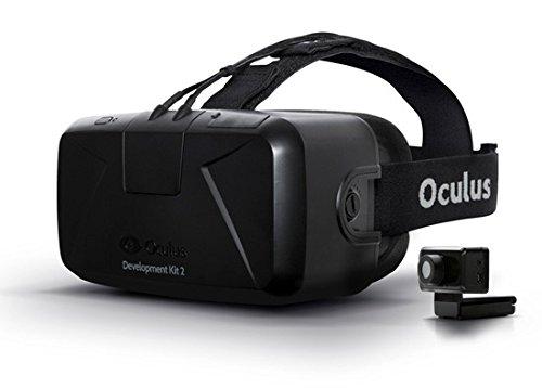 Oculus Rift VR Development Kit 2